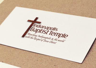 Indianapolis Baptist Temple Logo